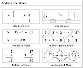 matematik opgaver 3 klasse