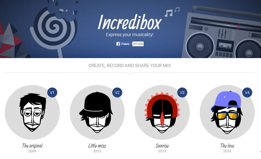 incredibox 4