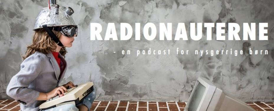 radionauterne